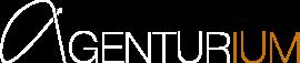 Agenturium-Logo-Lang-Hvid